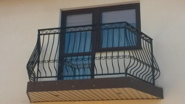 Balustrada Katy