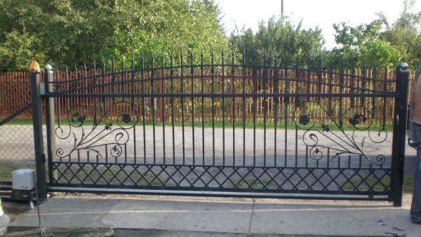 Brama Czerwińsk